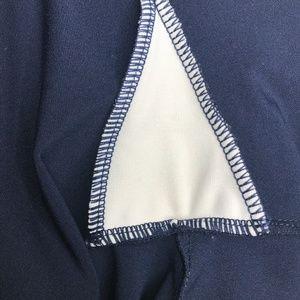 Avia Shorts - Avia Black & Blue Athletic Shorts Set A090546